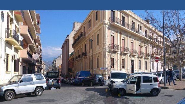 ReggioCalabriaWEB   News   Paura a Reggio Calabria: 4